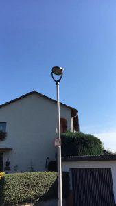 LED 2. Variante