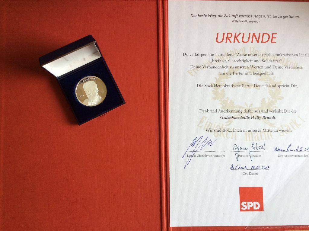 SPD Bad Zwesten